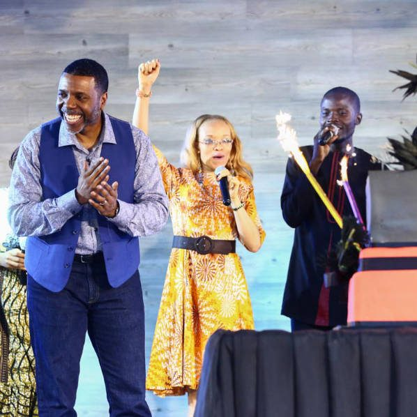 West Africa Faith Believers Convention 2019 – Beyond Being Blessed